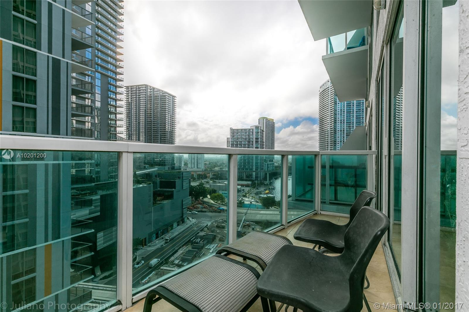 Brickell on the River #1010 - 23 - photo