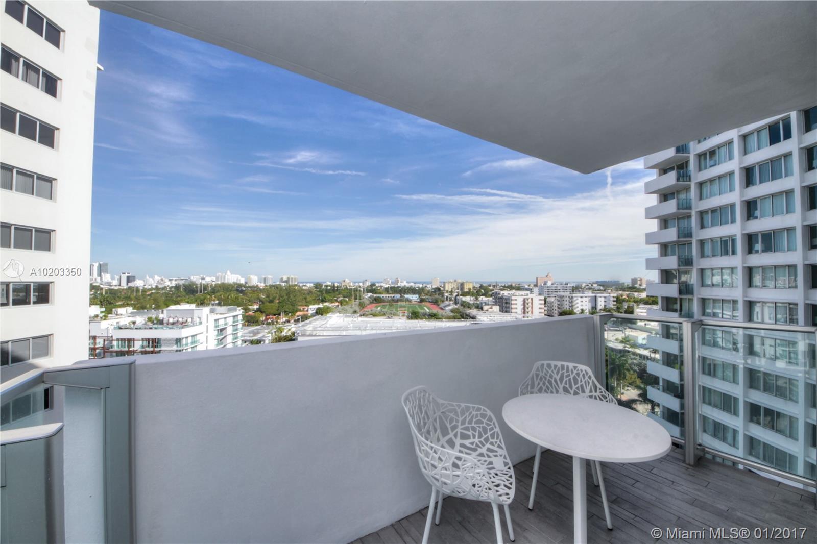 Mondrian South Beach #1017 - 10 - photo