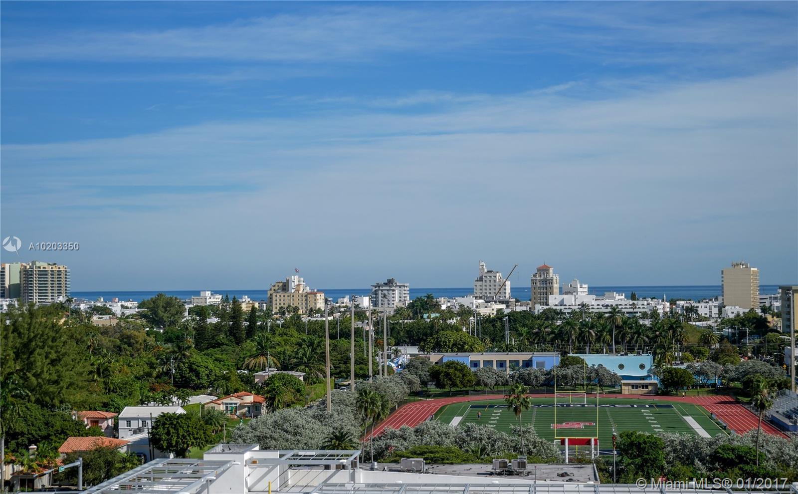 Mondrian South Beach #1017 - 11 - photo