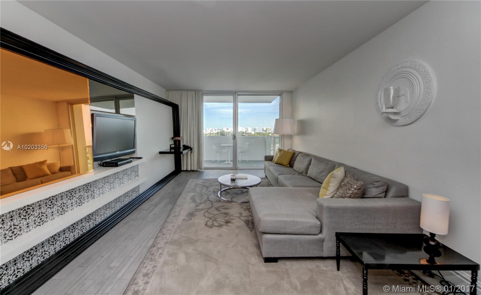 Mondrian South Beach #1017 - 02 - photo