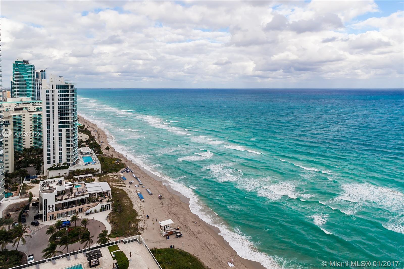 Beach Club Towers #2612 - 02 - photo