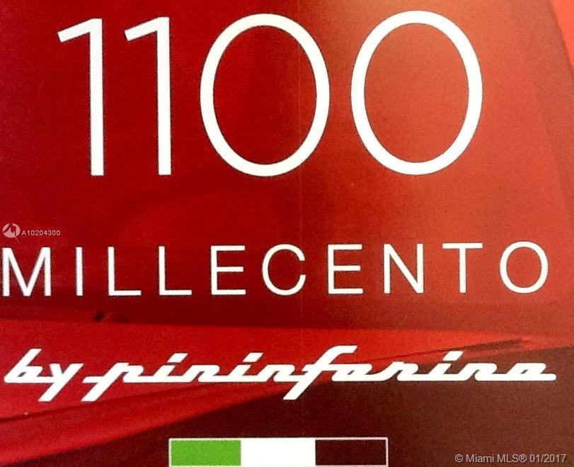 1100 Millecento #4201 - 01 - photo