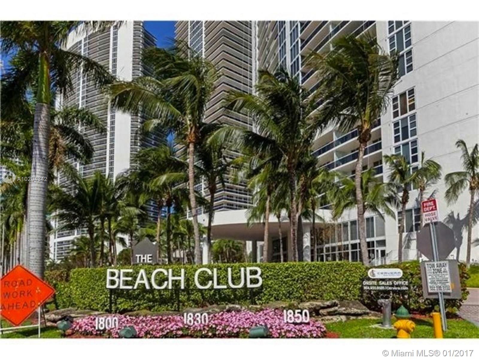 Beach Club Towers #UPH08 - 26 - photo
