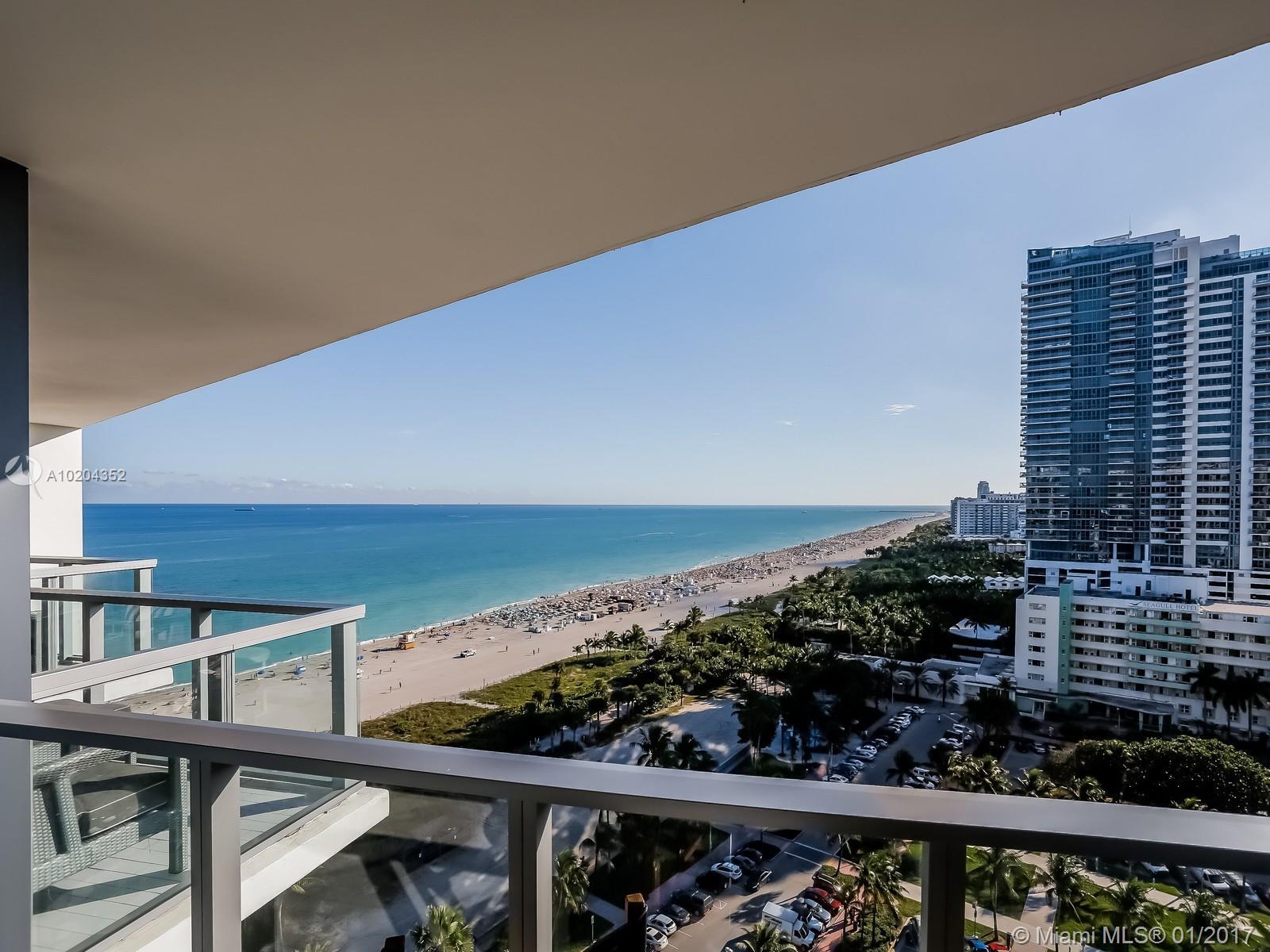 W South Beach #1614 - 22 - photo