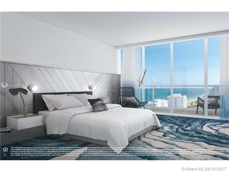 W Fort Lauderdale #2203 - 15 - photo