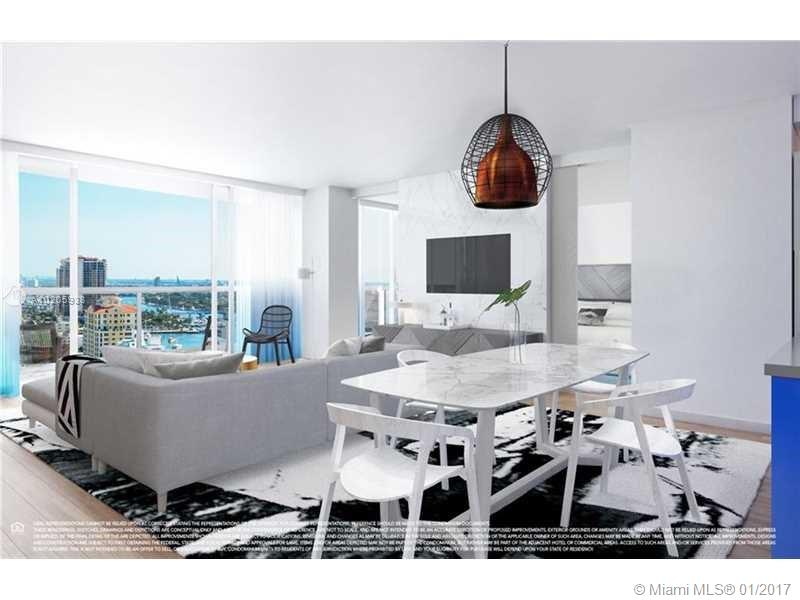 W Fort Lauderdale #2107 - 14 - photo
