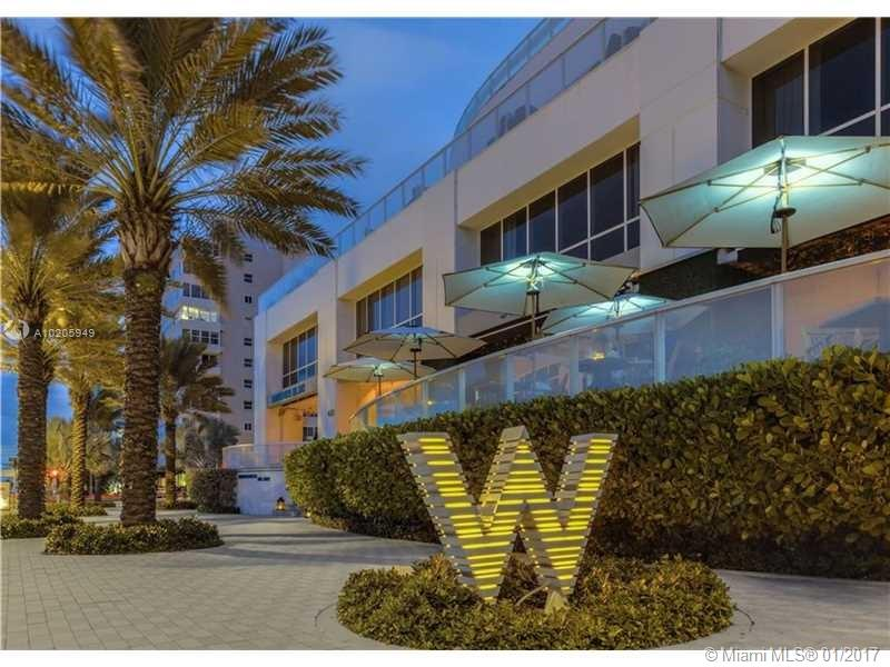 W Fort Lauderdale #1805 - 02 - photo