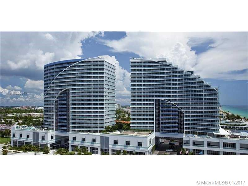 W Fort Lauderdale #1805 - 03 - photo