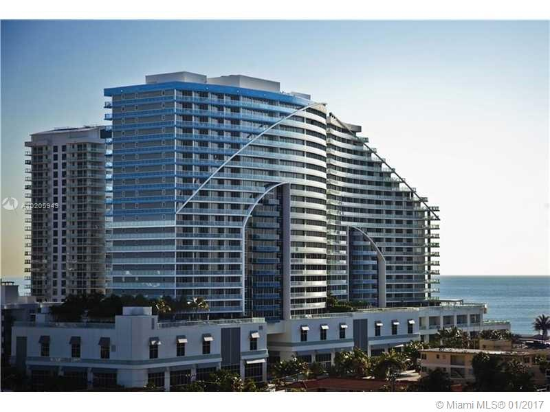 W Fort Lauderdale #1805 - 04 - photo