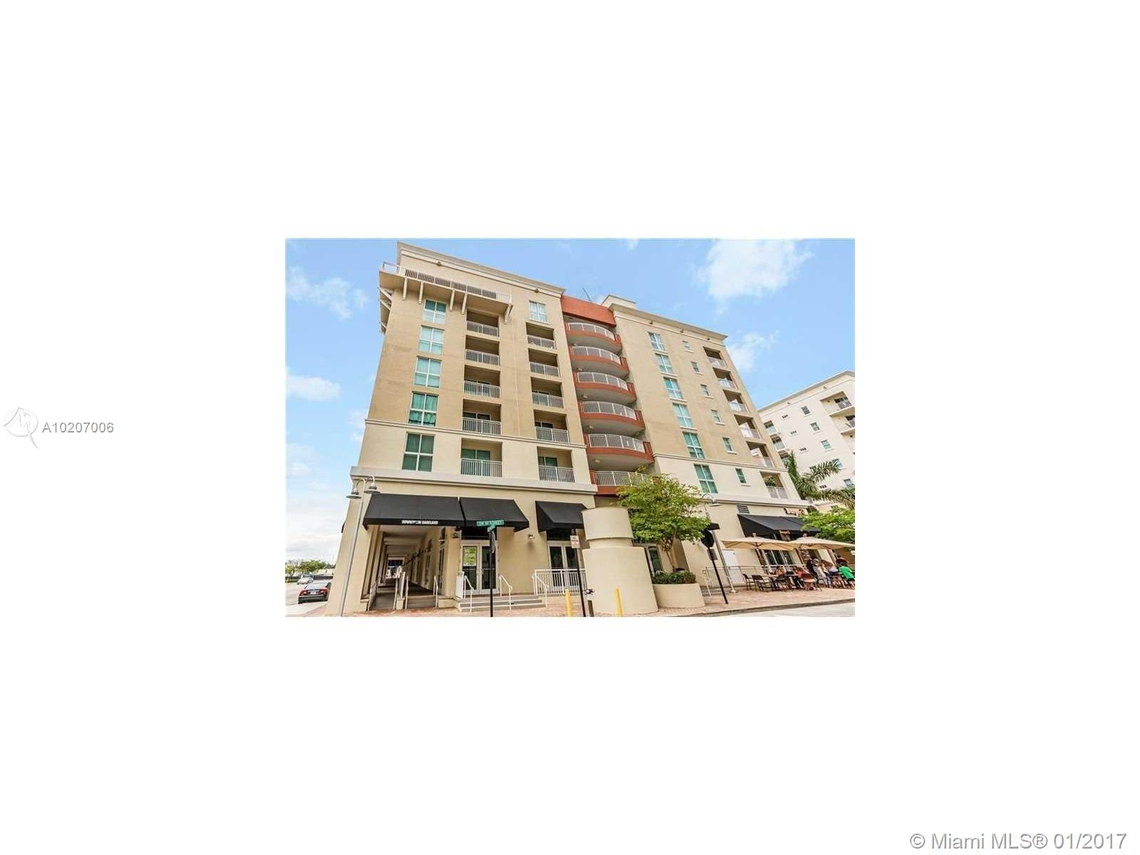 Downtown Dadeland #D209 - 01 - photo