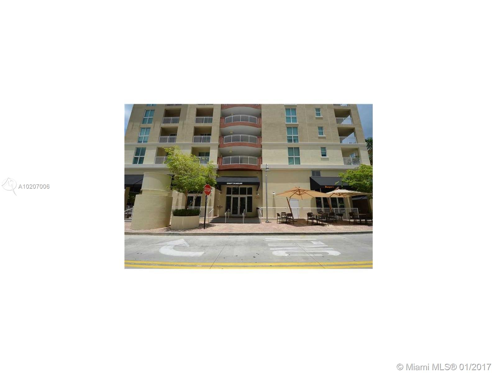 Downtown Dadeland #D209 - 18 - photo