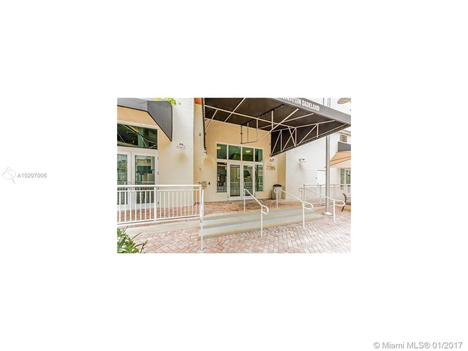 Downtown Dadeland #D209 - 23 - photo