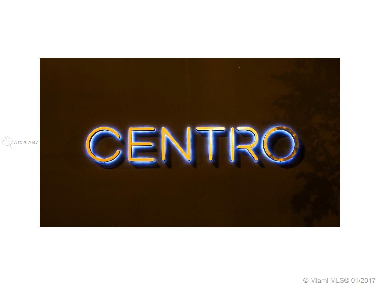 Centro #2103 - 01 - photo