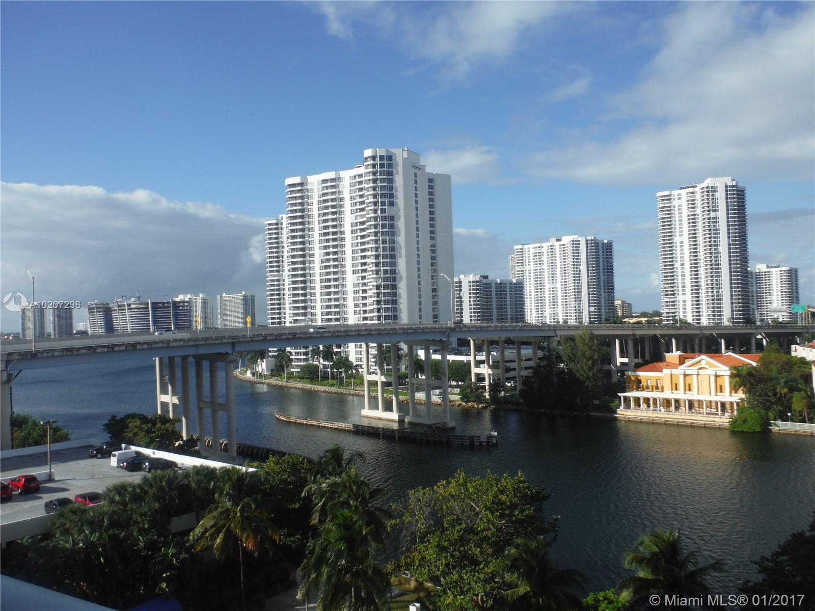 Ocean View A #811 - 19390 Collins Ave #811, Sunny Isles Beach, FL 33160