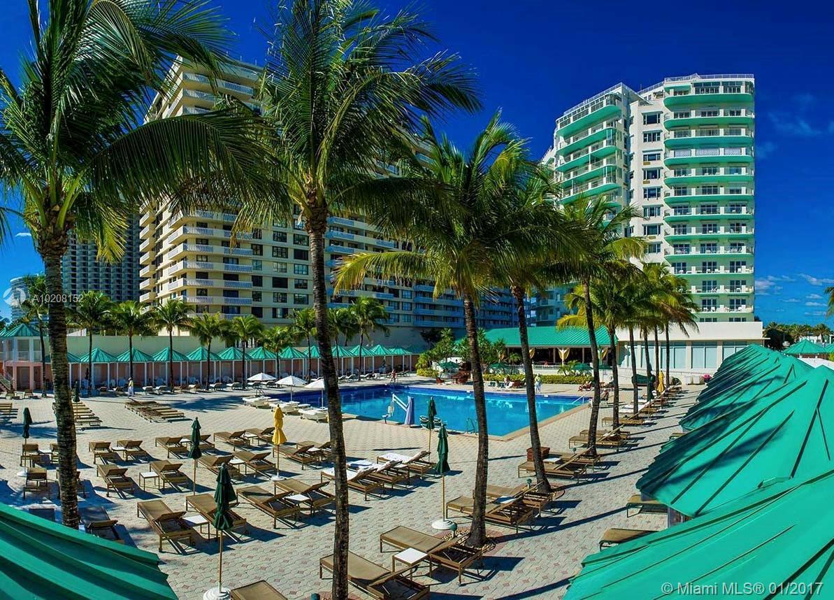 Ritz Carlton Bal Harbour #1412 - 02 - photo