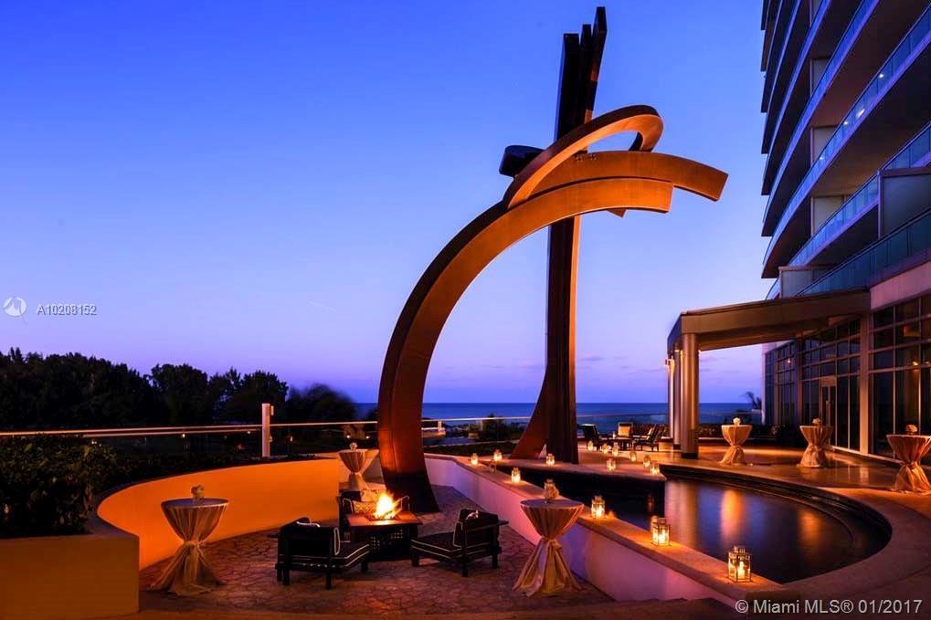 Ritz Carlton Bal Harbour #1412 - 03 - photo
