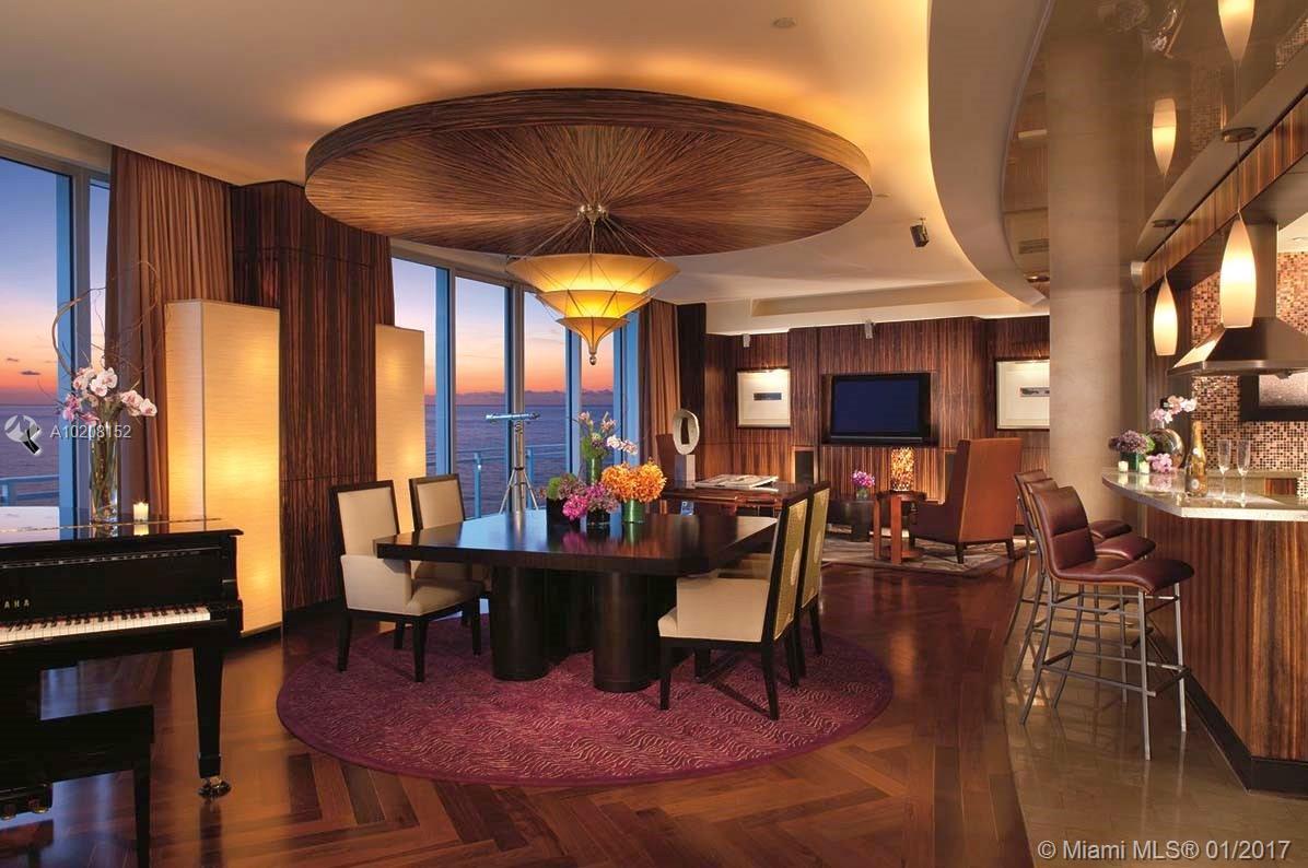 Ritz Carlton Bal Harbour #1412 - 05 - photo