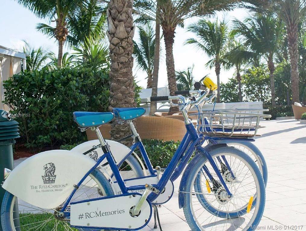 Ritz Carlton Bal Harbour #1412 - 07 - photo
