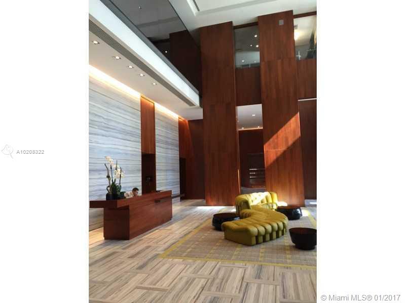 Brickell House #2405 - 02 - photo