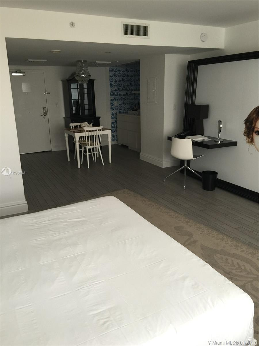Mondrian South Beach #603 - 03 - photo