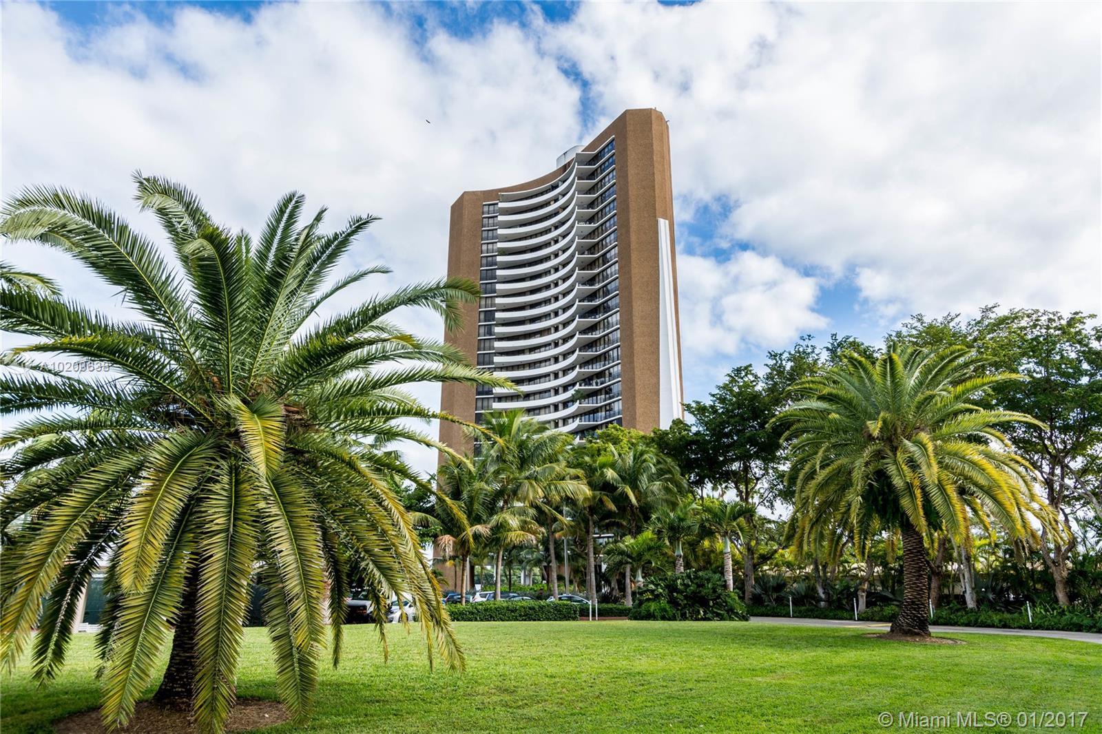 Palm Bay Tower #5N - 01 - photo