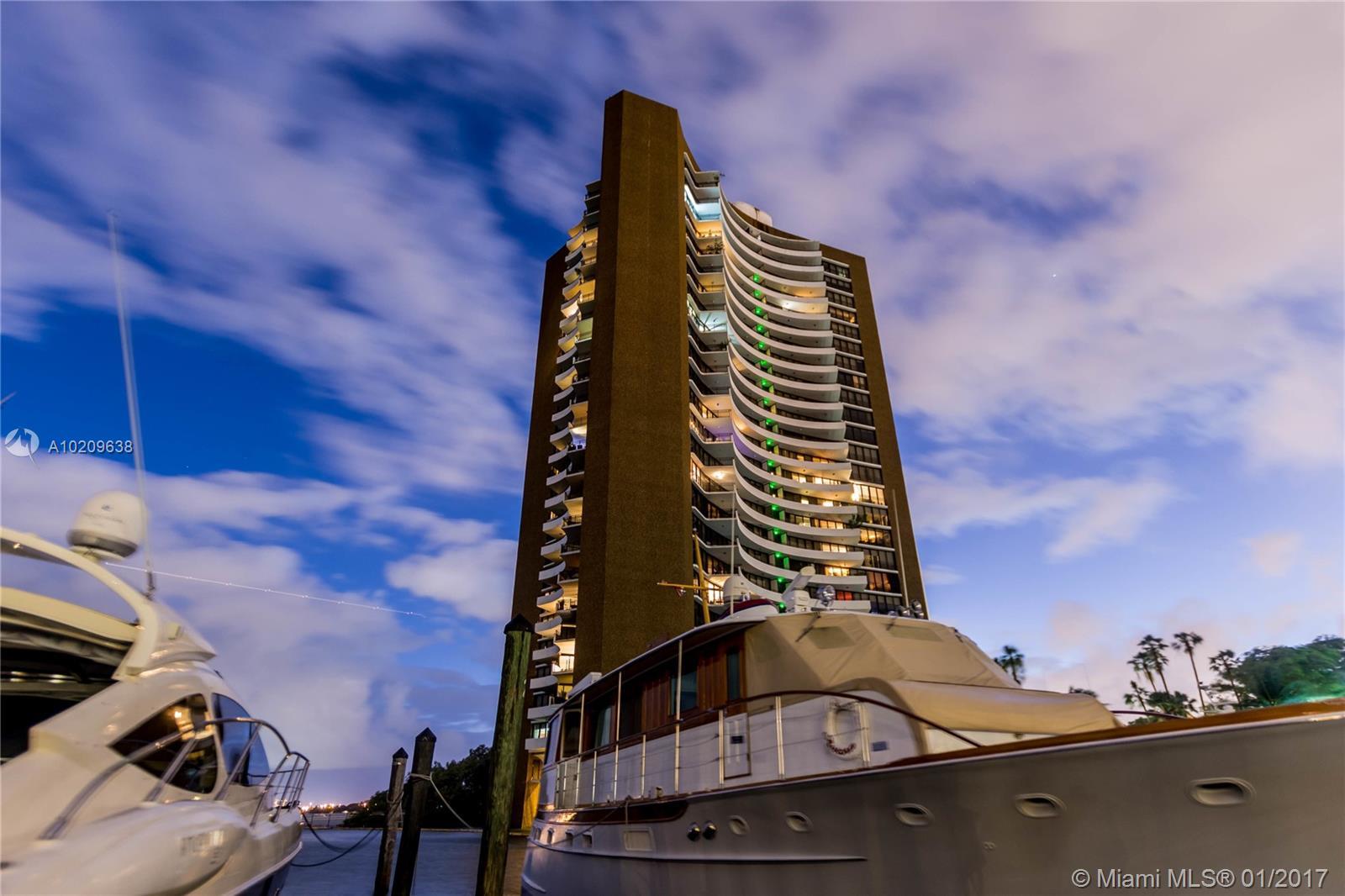 Palm Bay Tower #5N - 02 - photo
