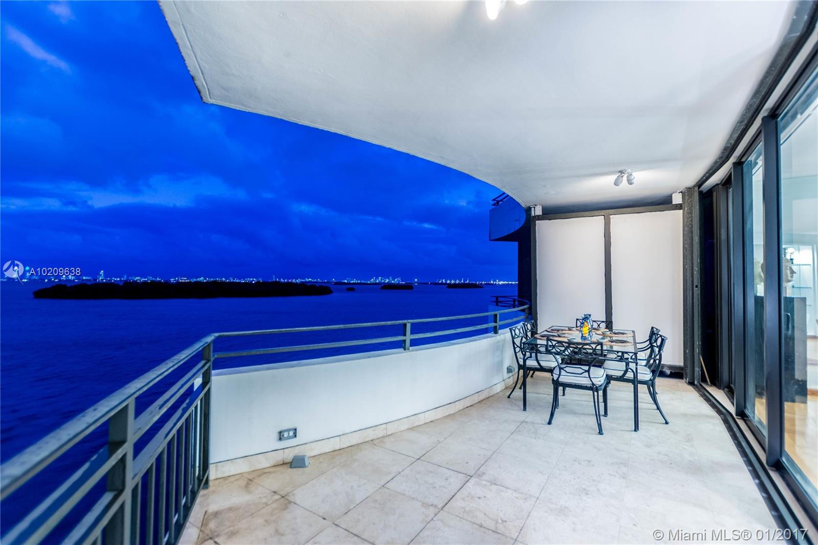 Palm Bay Tower #5N - 29 - photo