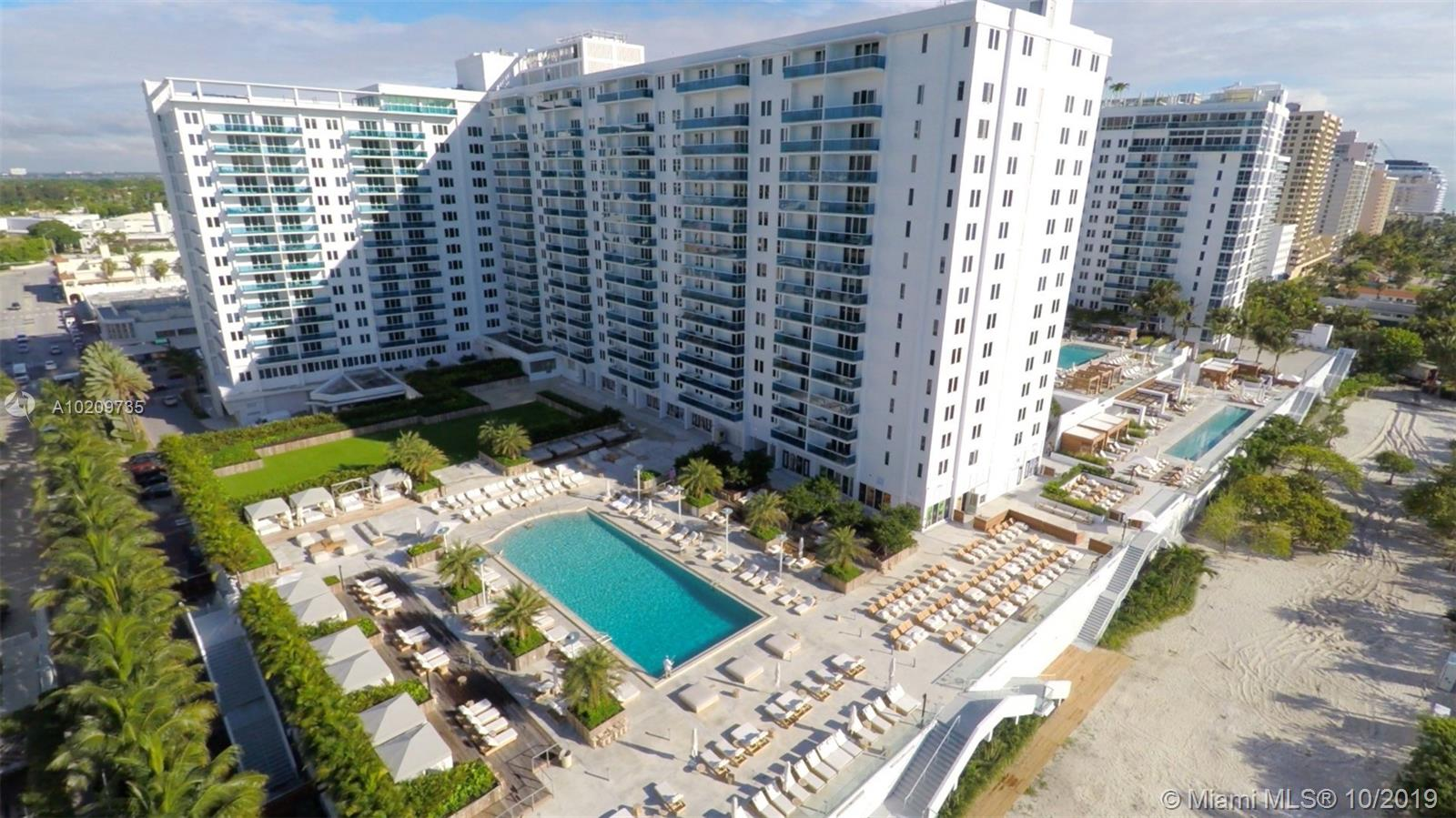 Roney Palace #1505 - 2301 Collins Ave #1505, Miami Beach, FL 33139