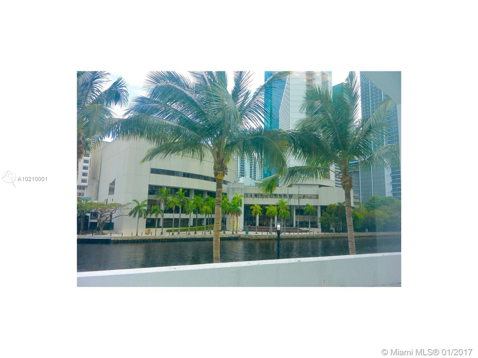Brickell on the River # - 11 - photo