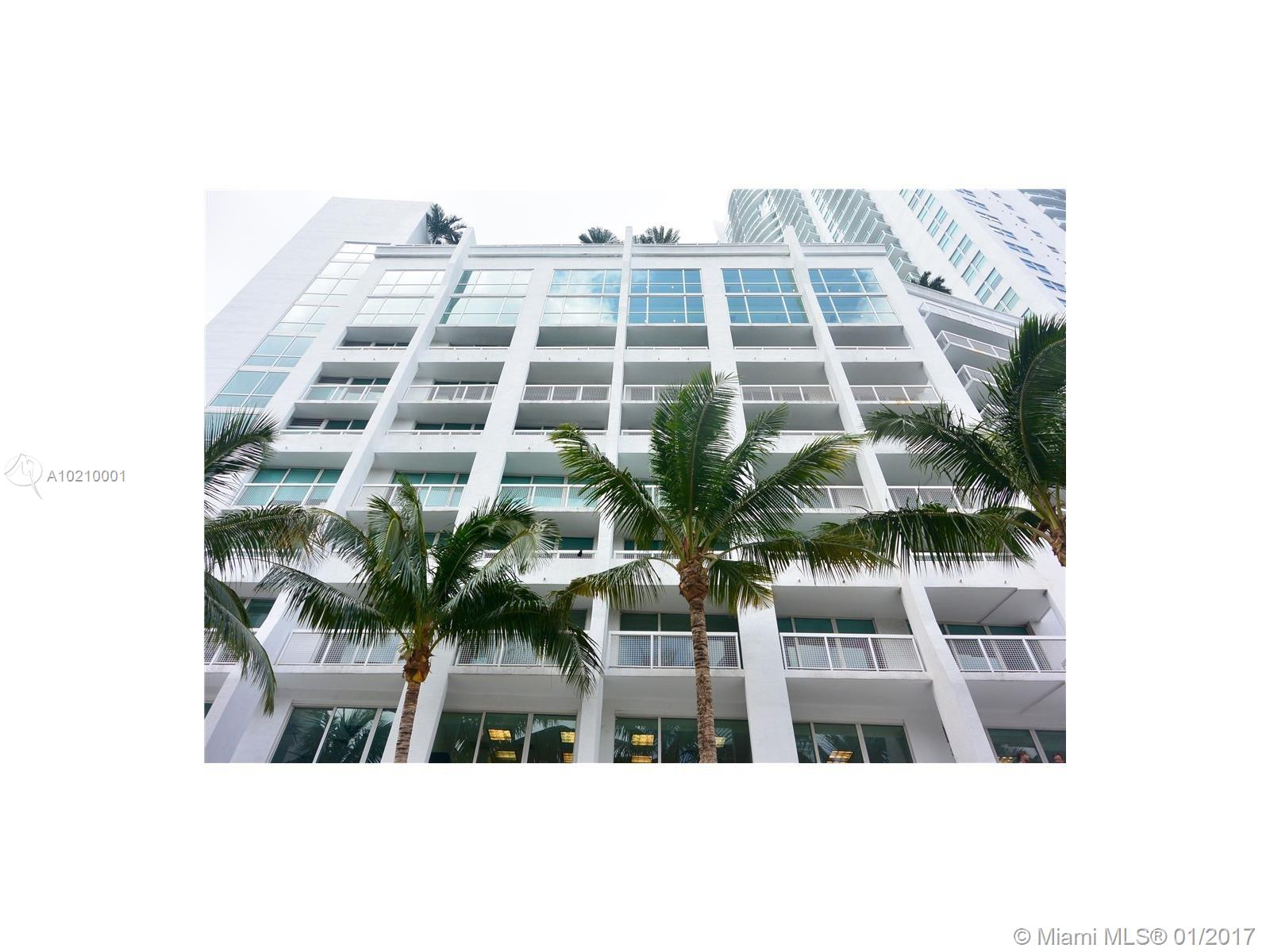 Brickell on the River # - 19 - photo