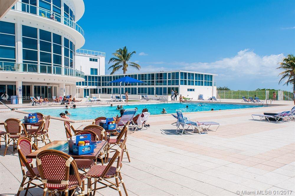 Castle Beach Club #1217 - 02 - photo