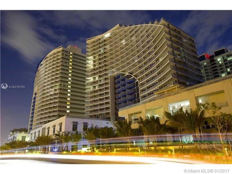 W Fort Lauderdale #2101 - 05 - photo