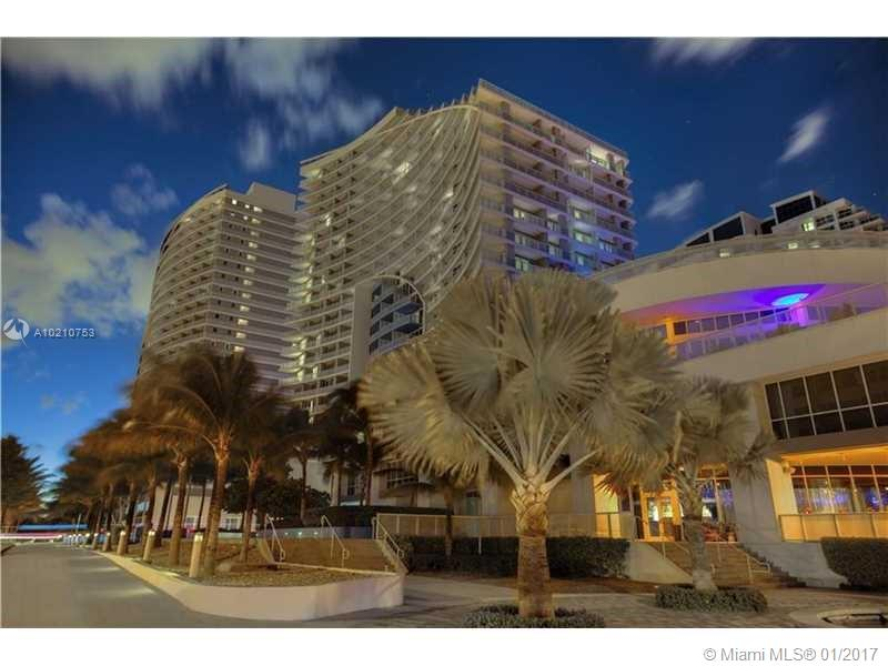 W Fort Lauderdale #2101 - 06 - photo