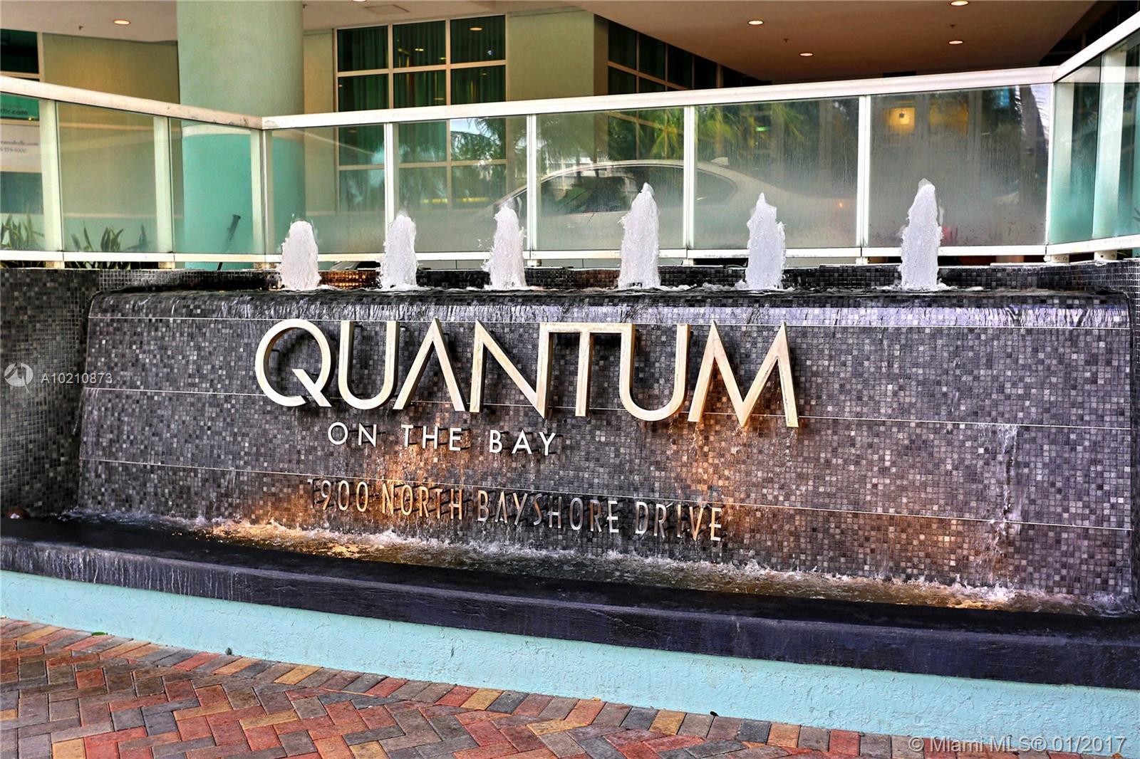 Quantum on the Bay #3115 - 31 - photo