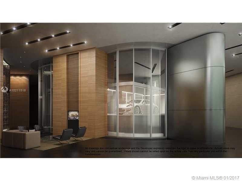 Porsche Design Tower #3705 - 03 - photo