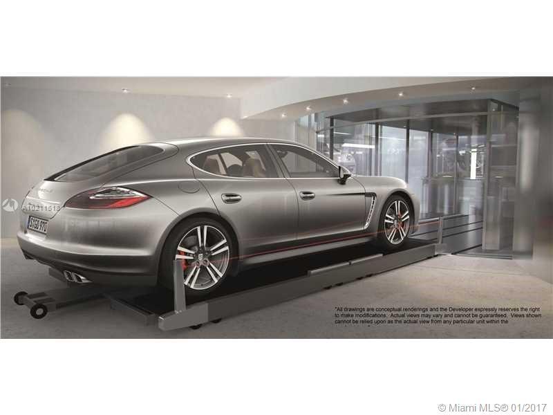 Porsche Design Tower #3705 - 05 - photo