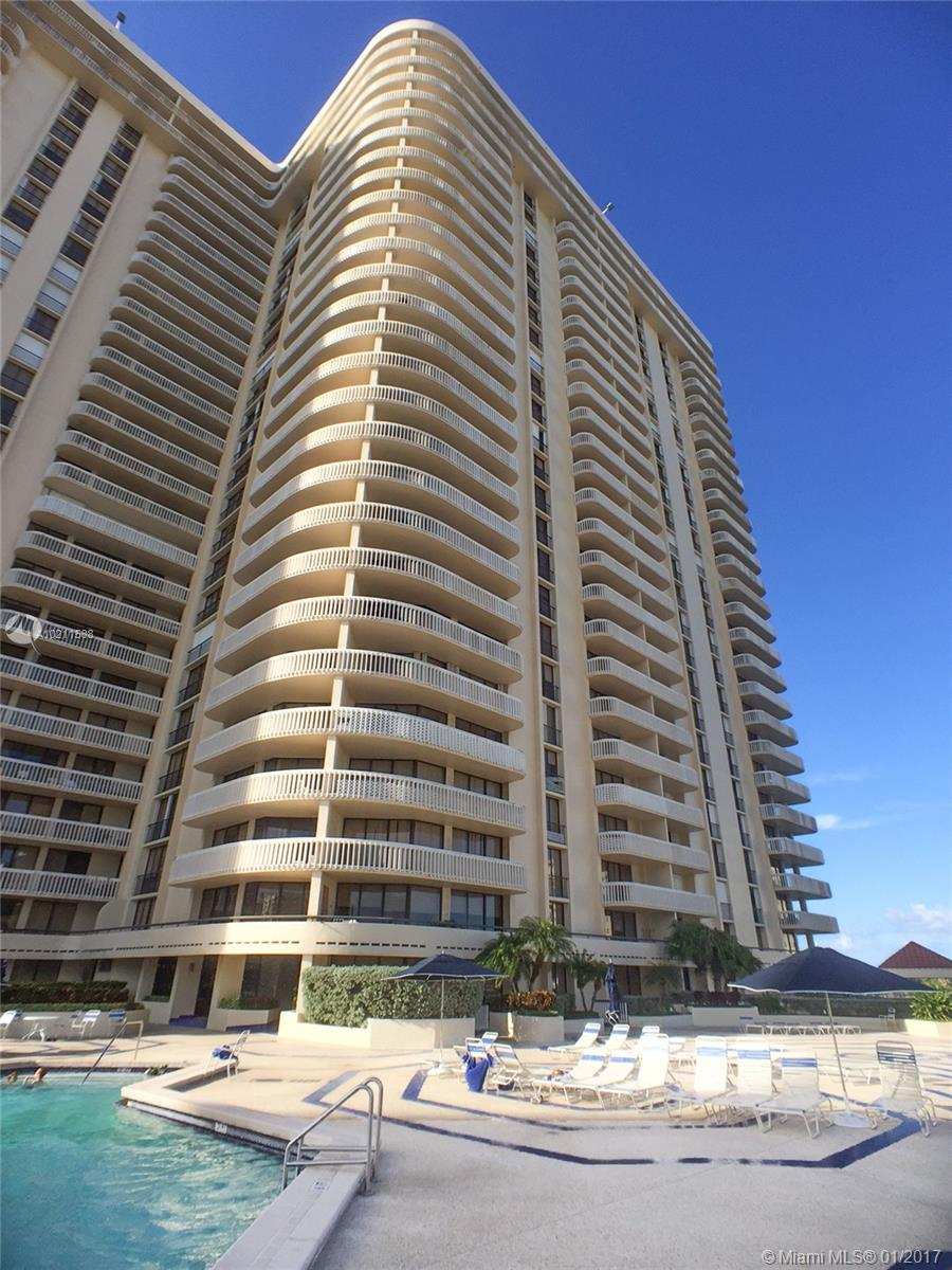 Turnberry Towers #11J - 14 - photo
