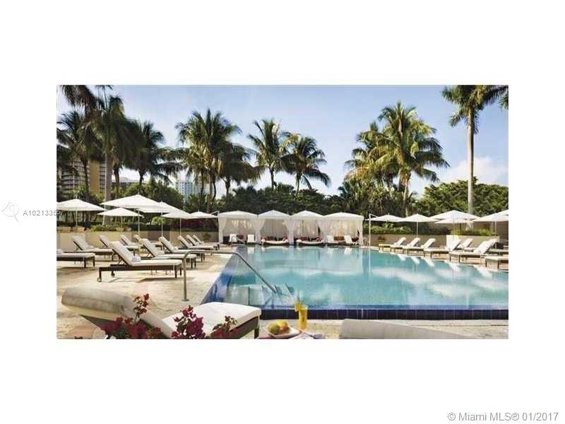 The Ritz-Carlton Coconut Grove #1507 - 17 - photo