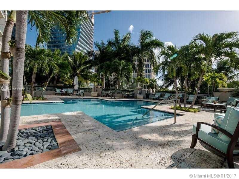 The Ritz-Carlton Coconut Grove #1507 - 18 - photo