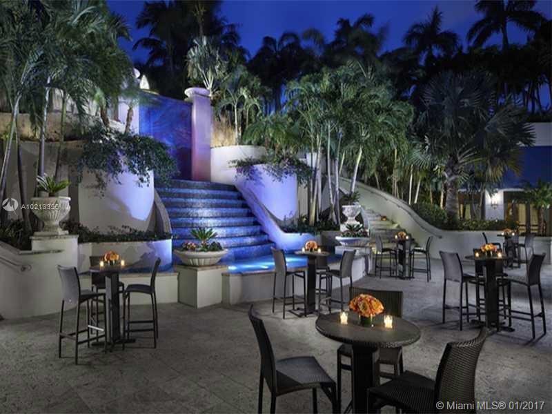 The Ritz-Carlton Coconut Grove #1507 - 19 - photo