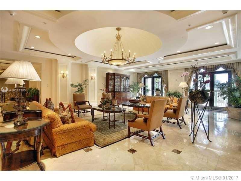 The Ritz-Carlton Coconut Grove #1507 - 02 - photo