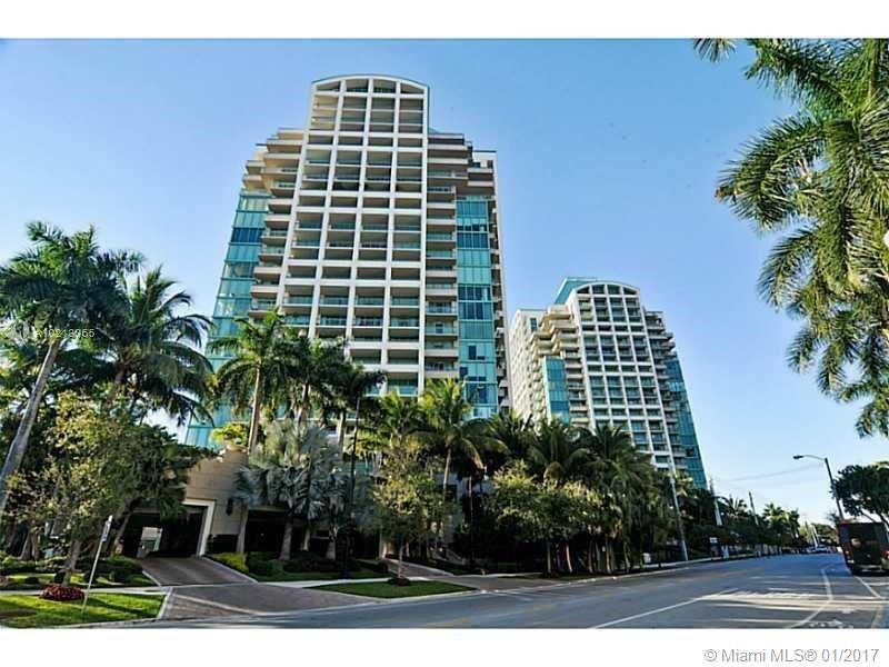 The Ritz-Carlton Coconut Grove #1507 - 05 - photo