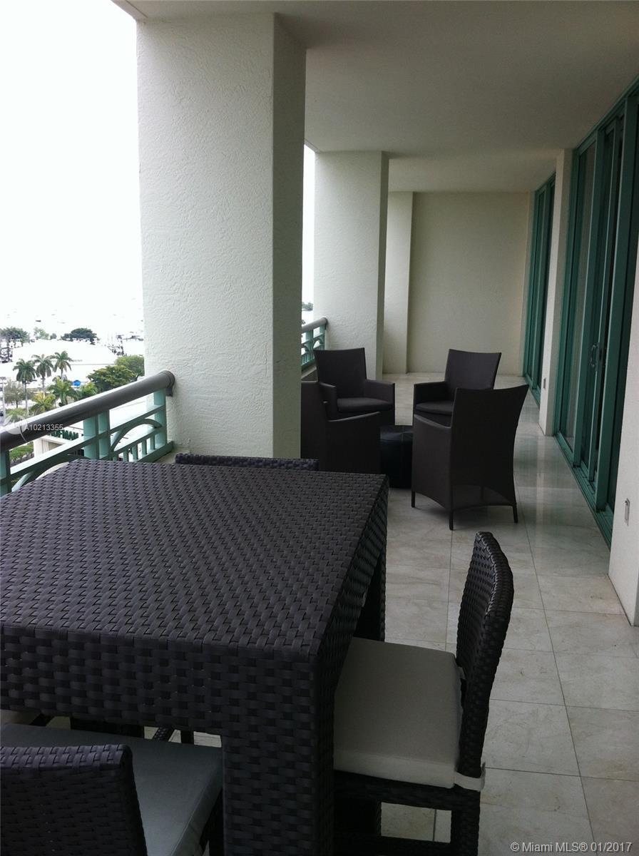 The Ritz-Carlton Coconut Grove #1507 - 07 - photo
