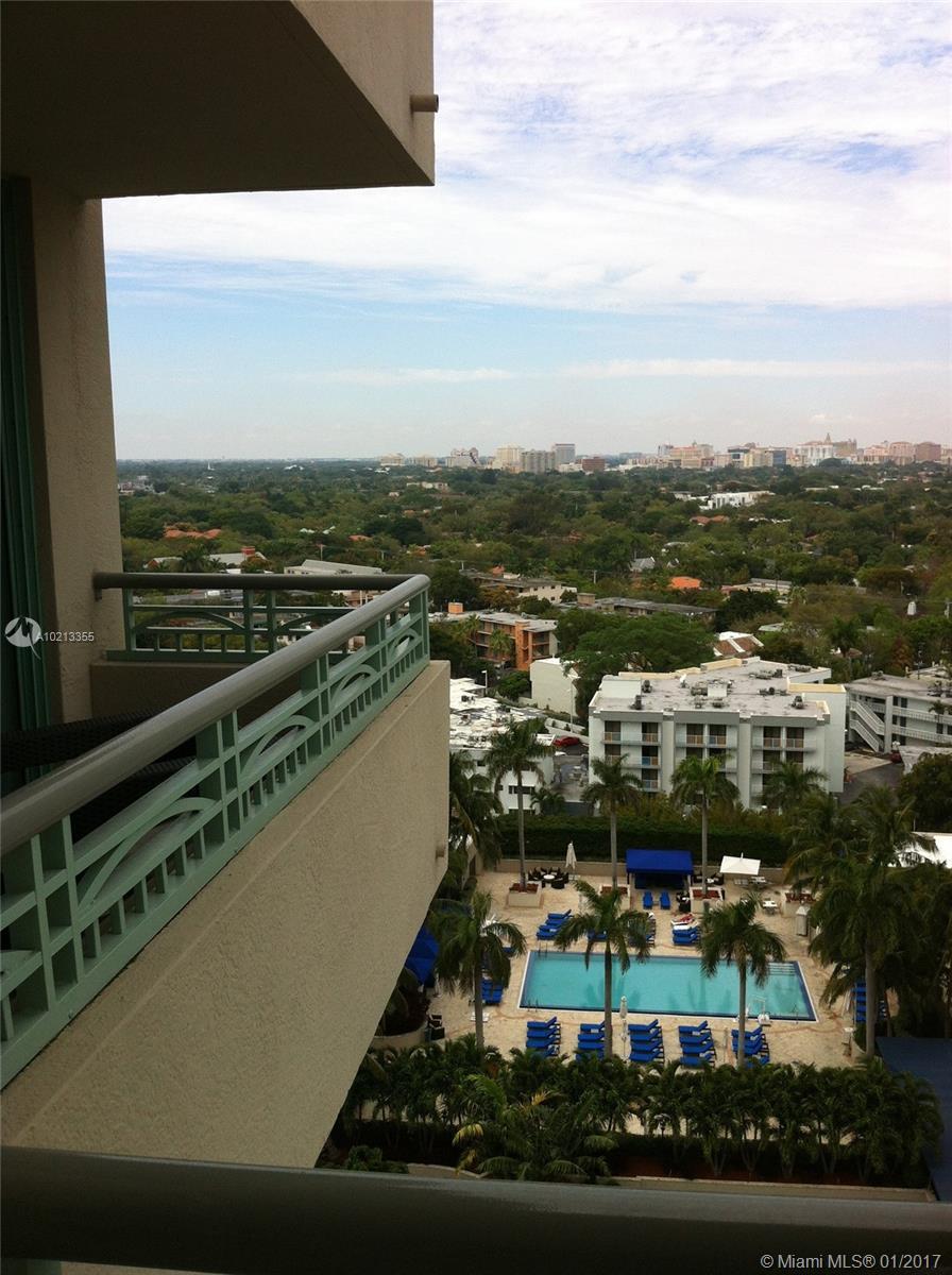 The Ritz-Carlton Coconut Grove #1507 - 08 - photo