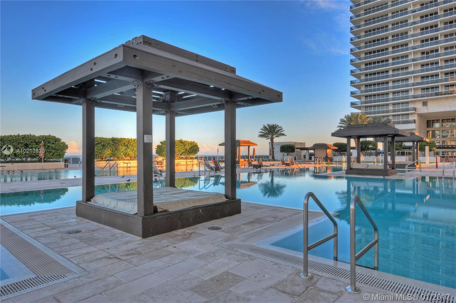 Beach Club Towers #4602 - 04 - photo