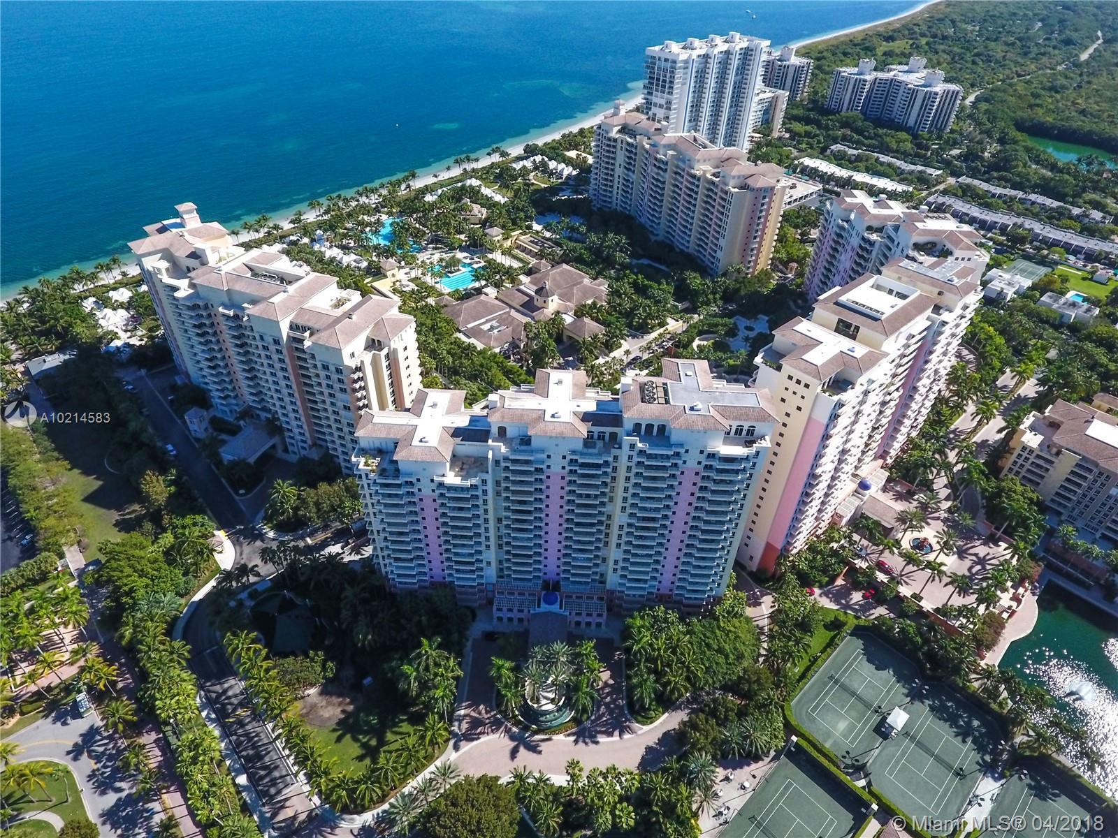 Ocean Club Towers #1003 - 04 - photo
