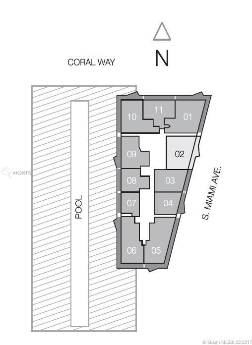 SLS Brickell #2402 - 15 - photo