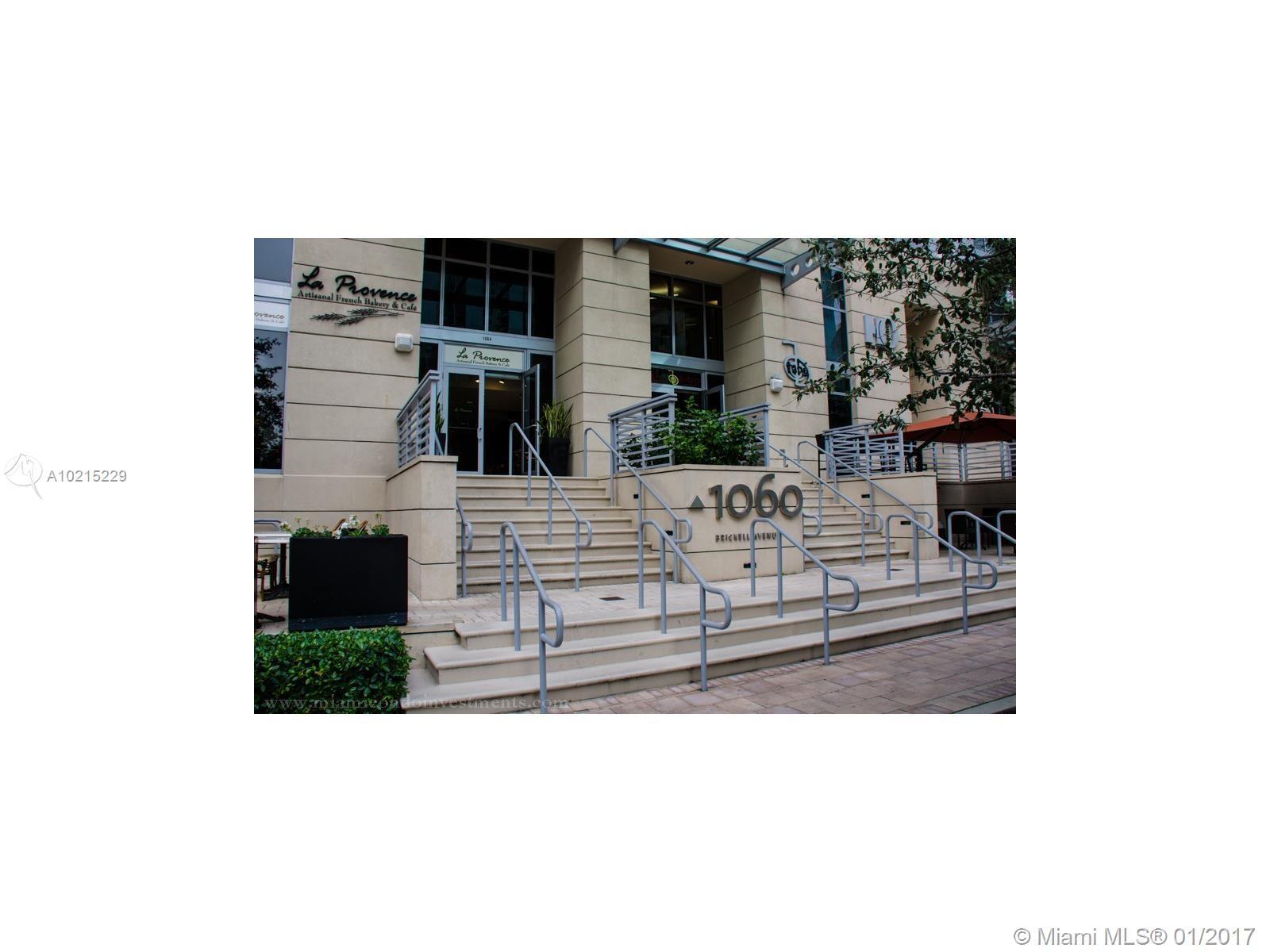 1060 Brickell #1703 - 10 - photo