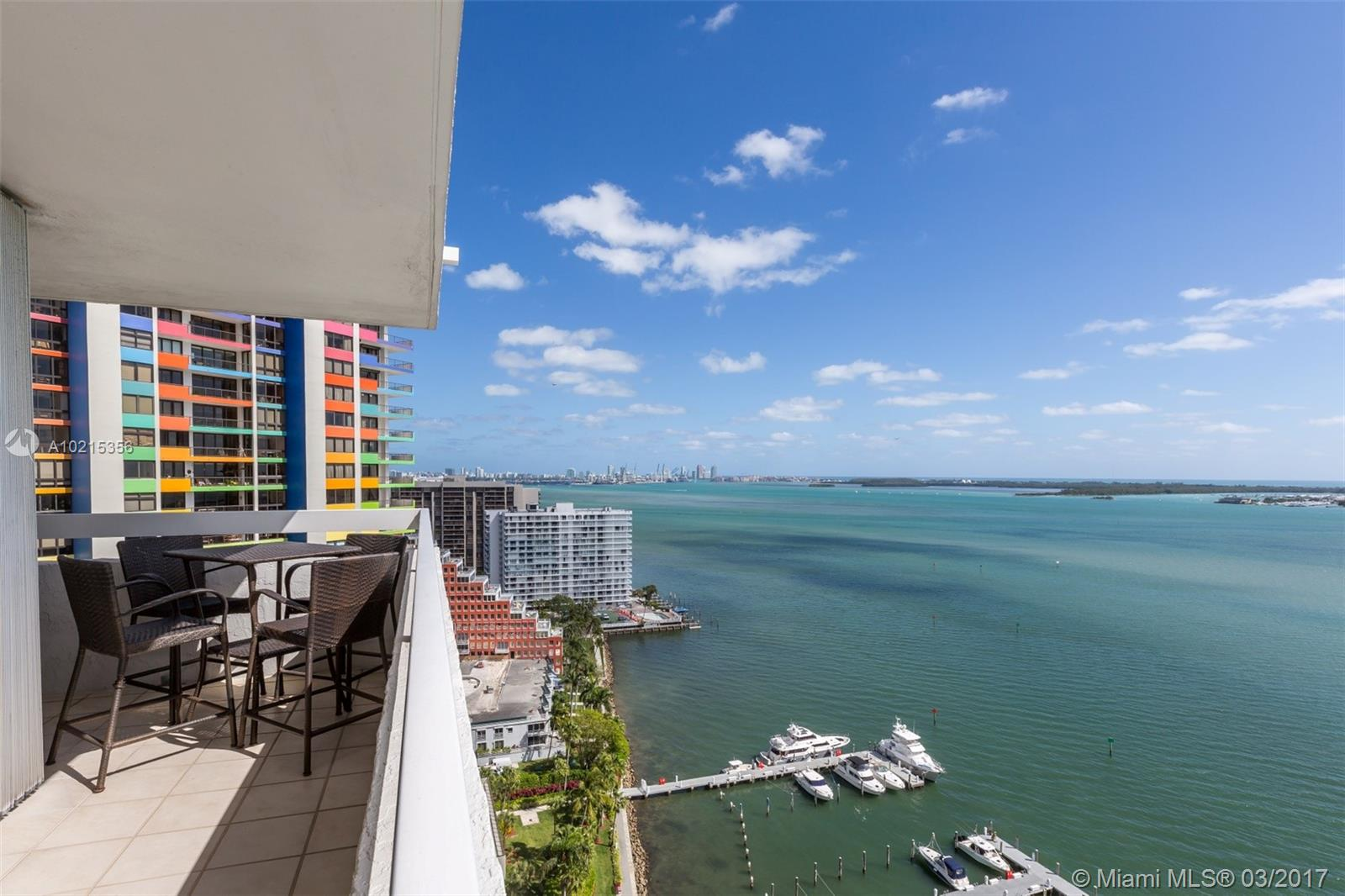 Imperial at Brickell #2607 - 02 - photo