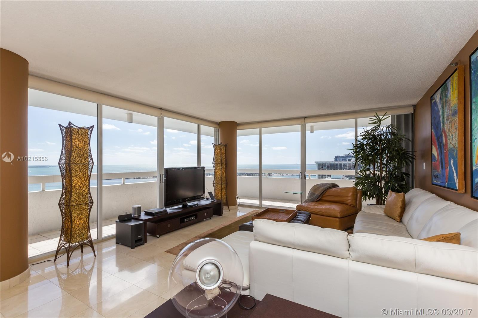 Imperial at Brickell #2607 - 03 - photo